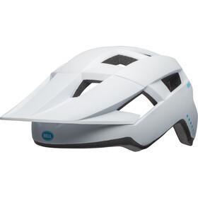 Bell Spark MIPS Helmet Damen matte white/raspberry